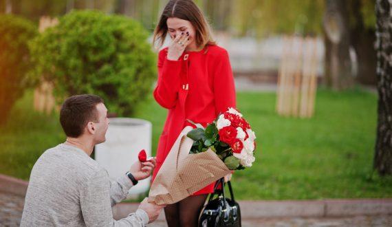 男性に結婚を決意させたい